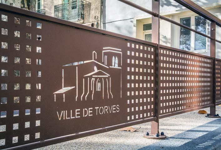 Le mobilier urbain - Bureau d etudes ingenierie ...